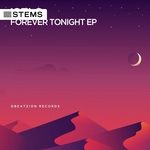ISELS - Forever Tonight EP (Front Cover)