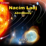 NACIM LADJ - Astronomy (Front Cover)