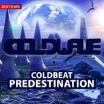 COLDBEAT - Predestination (Front Cover)