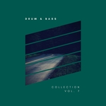 VARIOUS - Sliver Recordings: Drum & Bass Collection Vol 7 (Front Cover)