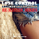 DAVIDDANCE - Lose Control (Front Cover)