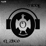 EL ZISCO - Middle (Front Cover)