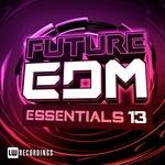 VARIOUS - Future EDM Essentials Vol 13 (Front Cover)