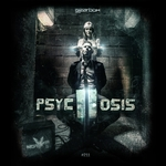 NCRYPTA - Psychosis EP II (Front Cover)