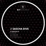 SASCHA DIVE - E-Dancer EP (Front Cover)