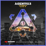 AGENTS13 - City (Front Cover)