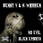 No Evil/Alien Embryo