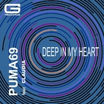 PUMA 69 feat CLAUDIA - Deep In My Heart (Front Cover)