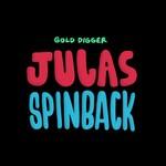 JULAS - Spinback EP (Front Cover)