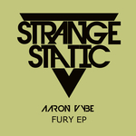 AARON VYBE - Fury (Front Cover)