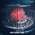 DJ E - Rethink One (Front Cover)