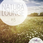 VARIOUS - Natura Lounge Vol 8 (Front Cover)