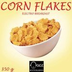 Corn Flakes Electro Breakfast