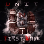 UNIT - First Wave (Front Cover)