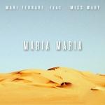 MARI FERRARI - Maria, Maria (Front Cover)