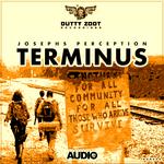 JOSEPHS PERCEPTION - Terminus (Front Cover)