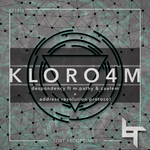 KLORO4M - Despondency/Address Resolution Protocol (Front Cover)