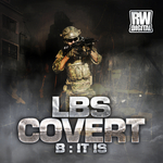 LBS - Covert/It Is (Front Cover)
