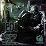 JEDI - Do You Smoke (Front Cover)