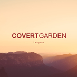 COVERT GARDEN - Leagues (Front Cover)