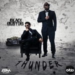 BLACKBUSTERS - Thunder (Front Cover)