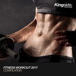 VARIOUS - Fitness Workout 2017 (Front Cover)