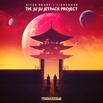 TREMBLE/MITCH BRADY/LIONSOUND - The Ju Ju Jetpack Project (Front Cover)
