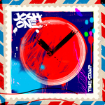 JOSH ONE - Time Stamp (Explicit) (Front Cover)