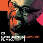 MDCL/DAVID HARNESS - Harmony (Front Cover)