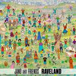 JANO - Raveland (Front Cover)