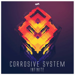 CORROSIVE SYSTEM - Infinite (Front Cover)