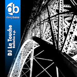 DJ LA TOUCHE - Bailarico (Front Cover)