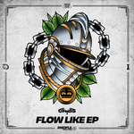 CHIBS - Flow Like EP (Front Cover)