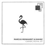 MARKUS MEINHARDT/KHAINZ - Caribic Royal EP (Front Cover)