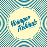 YOUNGER REBINDS - Retro7 (Front Cover)