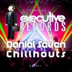 DANIEL SEVEN - Chillhouts (Front Cover)