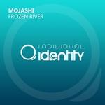 MOJASHI - Frozen River (Front Cover)
