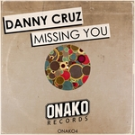 DANNY CRUZ - Missing You (Front Cover)