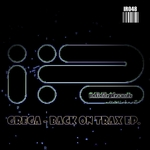 GREGA - Back On Trax (Front Cover)