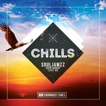 SOULJAMZZ feat EDEN KNIGHT - Love Me (Front Cover)