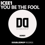 ICEE1 - You Be The Fool (Front Cover)