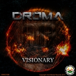 DROMA - Visionary (Front Cover)