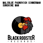 MALIBLUE/PAUNOVICH/SINNERMAN - Sunshine Man (Front Cover)