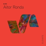 AITOR RONDA - Rumble Tumble EP (Front Cover)