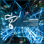 GBROWN - Believe By Two Hemispheres (Front Cover)