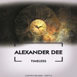 ALEXANDER DEE - Timeless (Front Cover)