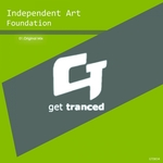 INDEPENDENT ART - Foundation (Front Cover)
