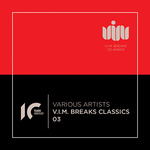 VARIOUS - Vim Breaks Classics 03 (Front Cover)