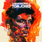 TOM JONES - The Body And Soul Of Tom Jones (Front Cover)