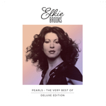 ELKIE BROOKS - Pearls - The Very Best Of (Deluxe Edition) (Front Cover)